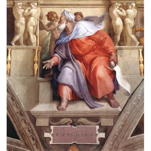 Prophets Ezekiel