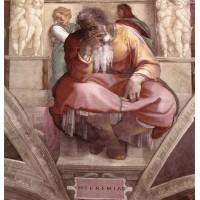 Prophets Jeremiah