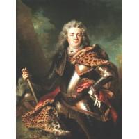 Francois de Gontaut Duc de Biron