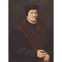 Portrait of a Patrician
