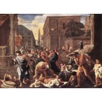 The Plague at Ashdod