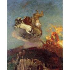 Apollo's Chariot 3