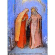 Mystical Conversation 2