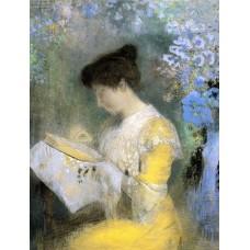 Portrait of Madame Arthur Fontaine