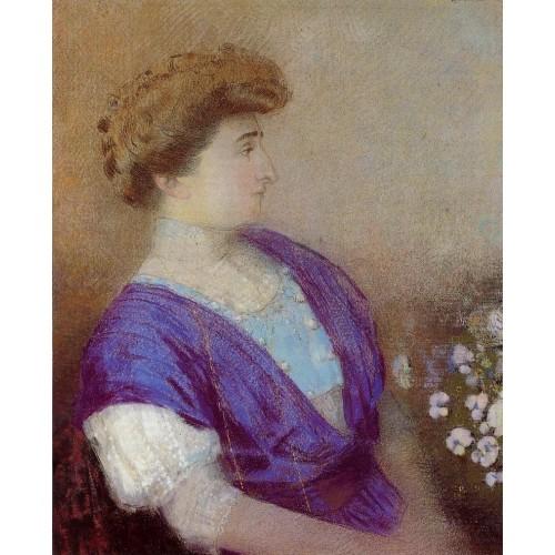 Portrait of the Marquis de Gonet