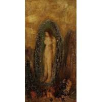 The Birth of Venus 4