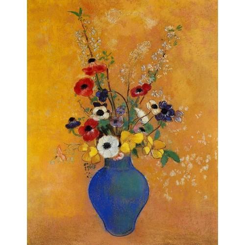Vase of Flowers 10