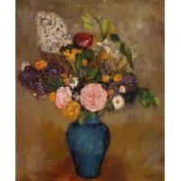 Vase of Flowers 5