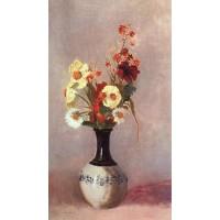 Vase of Flowers 7