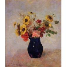 Vase of Flowers 8
