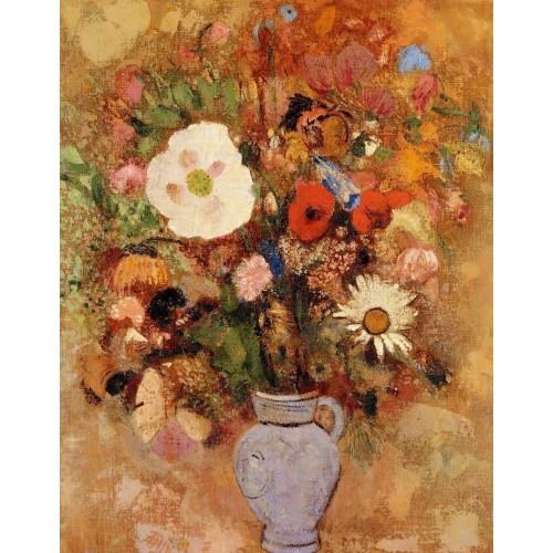 Vase of Flowers 9