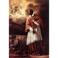 St Carlo Borromeo