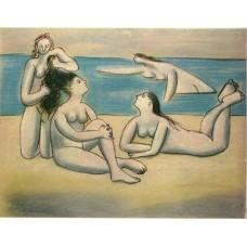 Bathers 1920 2