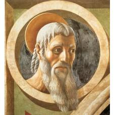 Head of Prophet 1