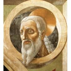 Head of Prophet 2