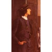 A Young Breton Man