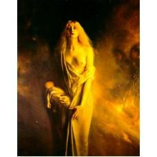 Marguerite au Sabbat