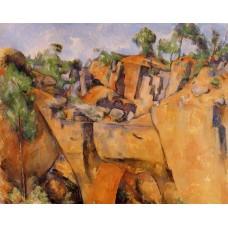 Bibemus Quarry 1