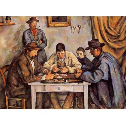 Cardplayers 1
