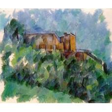 Chateau Noir 1
