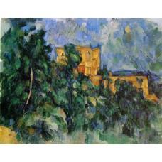 Chateau Noir 3