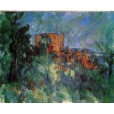 Chateau Noir 4