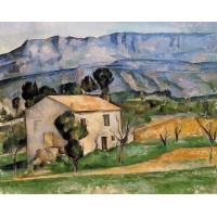 Houses in Provence near Gardanne