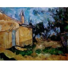 Jourdan's Cottage