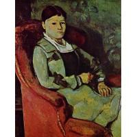 Madame Cezanne 2