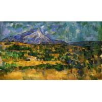 Mont Sainte Victoire 10