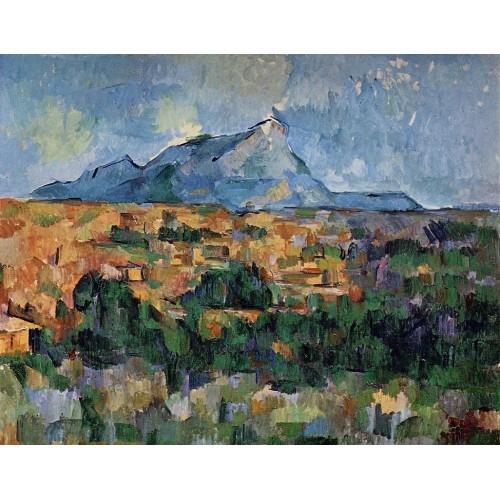 Mont Sainte Victoire 11