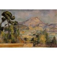 Mont Sainte Victoire 4