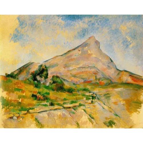 Mont Sainte Victoire 5