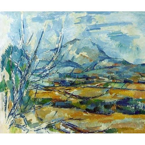 Mont Sainte Victoire 6