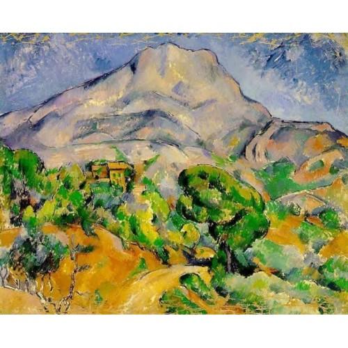 Mont Sainte Victoire 7