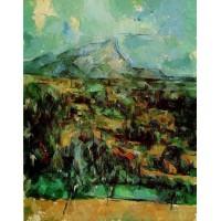 Mont Sainte Victoire 8