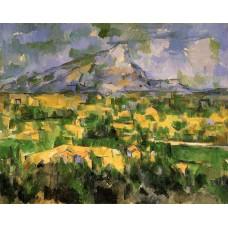 Mont Sainte Victoire 9