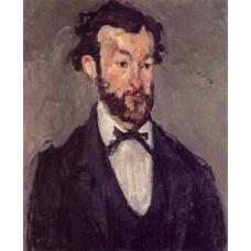 Portrait of Antoine Valabregue