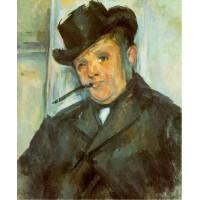 Portrait of Henri Gasquet