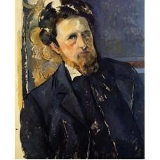Portrait of Joachim