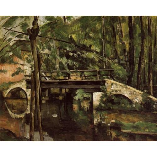 The Pont de Maincy