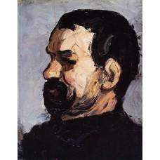 Uncle Dominique in Profile