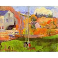 Breton Landscape