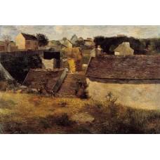 Houses Vaugirard