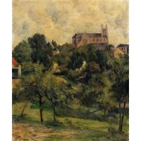 Notre Dame des Agnes Rouen