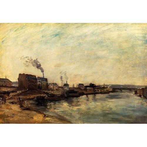 Port de Grenelle 2