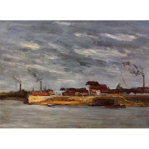Port de Javel 1