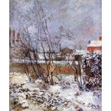 Snow Rue Carcel