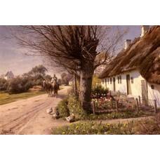 Cottages At Hjornbaek