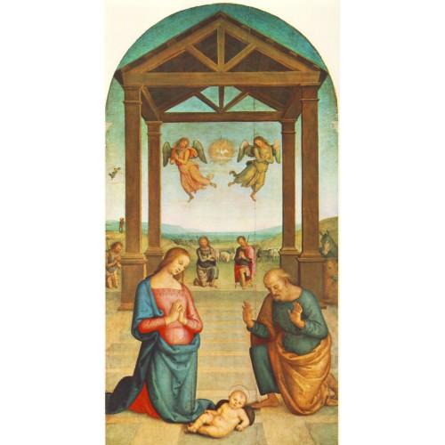 St Augustin Polyptych